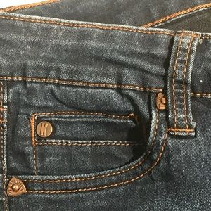 "Kut from the Kloth Jeans - Kut from the Kloth, ""Sienna Skinny"" style jeans"